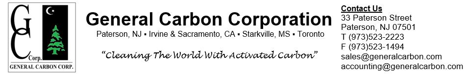 General Carbon Corporation
